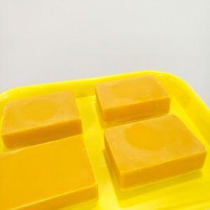 Cold Process Dish Soap Bar Using Premium Extra Red Palm Oil Craftiviti (15)